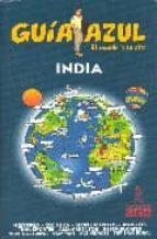 INDIA 2004(GUIA AZUL)