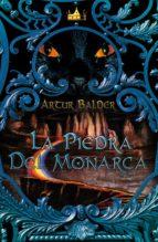 LA PIEDRA DEL MONARCA (CURDY 4) (EBOOK)