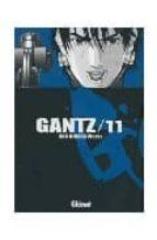 Gantz 11 (Seinen Manga)