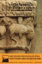 Avila romanica: talleres escultoricos de filiacion hispano-languedociana