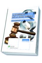 Reglas de la sana crítica (Probática y derecho probatorio)