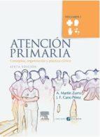 ATENCIÓN PRIMARIA, 2 VOLS. + CD-ROM CON AUTOEVALUACIÓN (EBOOK)