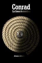 La Línea De Sombra. Una Confesión (El Libro De Bolsillo - Bibliotecas De Autor - Biblioteca Conrad)