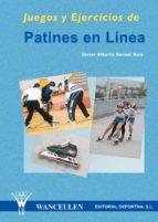 Juegos y ejercicios de patines en línea