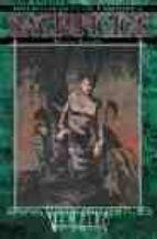 Sacrificios - trilogias de clan: la sombra - (Mundo De Tinieblas)