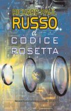 Códice rosetta, El (Solaris ficción)