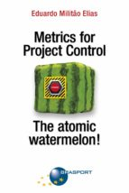 Metrics for Project Control - The atomic watermelon!