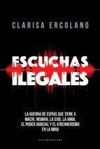 ESCUCHAS ILEGALES (EBOOK)
