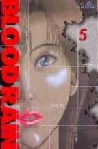 BLOODRAIN 05 (COMIC)