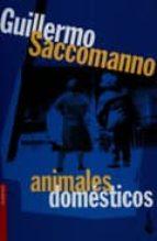 Animales domésticos. (Narrativa breve.)