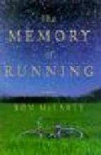IN MEMORY OF RUNNING