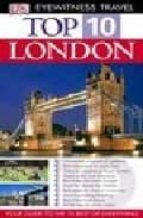 London (Ht) (DK Eyewitness Top 10 Travel Guide)
