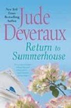 [Return to the Summerhouse] [by: Jude Deveraux]