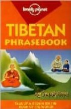 LONELY PLANET: TIBET PHRASEBOOK