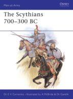 The Scythians 700-300 BC: 137