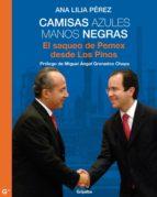 CAMISAS AZULES, MANOS NEGRAS (EBOOK)