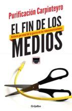 EL FIN DE LOS MEDIOS (EBOOK)