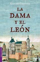 La dama y el león (Novela histórica)