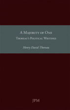 A Majority of One: 9 (Essays)