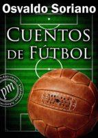 CUENTOS DE FÚTBOL (EBOOK)