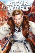 Star Wars nº 15 (Star Wars: Cómics Grapa Marvel)