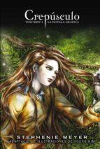 Crepúsculo: La novela gráfica. Vol. 1 (Twilight: The Graphic Novel. Vol 1) (FICCIÓN JUVENIL)