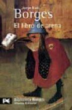 arena (El Libro De Bolsillo - Bibliotecas De Autor - Biblioteca Borges)