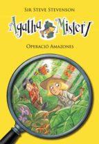 Agatha Mistery 17. Operació Amazones