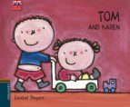 Tom and Karen (English Readers (Tom))
