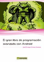 PROGRAMACIÓN AVANZADA CON ANDROID (EBOOK)