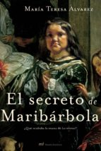 EL SECRETO DE MARIBÁRBOLA (EBOOK)