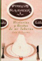HISTORIAS Y RECETAS DE MI TABERNA (EBOOK-EPUB) (EBOOK)