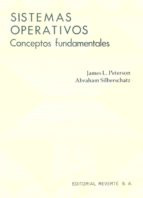 CONCEPTOS DE SISTEMAS OPERATIVOS: CONCEPTOS FUNDAMENTALES