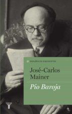 Pío Baroja (Españoles eminentes)
