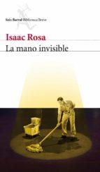 La mano invisible (Biblioteca Breve)