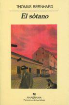 El sótano (Panorama de narrativas)