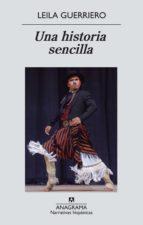 UNA HISTORIA SENCILLA (EBOOK)