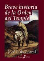 BREVE HISTORIA DE LA ORDEN DEL TEMPLE (EBOOK)