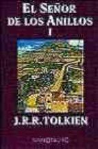 LA COMUNIDAD DEL ANILLO (EL SEÑOR DE LOS ANILLOS; T.1)