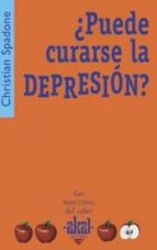 ¿PUEDE CURARSE LA DEPRESION?