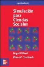 SIMULACION PARA CIENCIAS SOCIALES