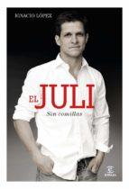EL JULI SIN COMILLAS (EBOOK)