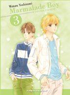 Marmalade Boy nº 03/6 Edición Especial (Manga)