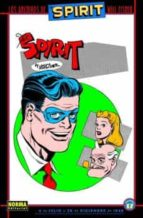 ARCHIVOS DE THE SPIRIT 17 (WILL EISNER)