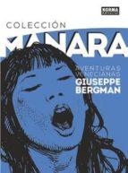 Col. Manara. Aventuras venecianas de Giuseppe Bergman