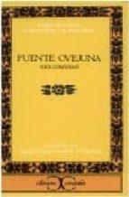 Fuente Ovejuna (Dos comedias)                                                 . (CLASICOS CASTALIA<C.C>)