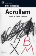 ACROLLAM (EBOOK)