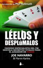 LÉELOS Y DESPLÚMALOS (EBOOK)