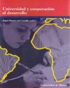 UNIVERSIDAD Y COOPERACION AL DESARROLLO
