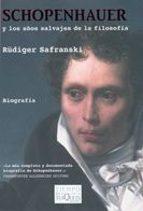 Schopenhauer y los años salvajes de la filosofía (FÁBULA)